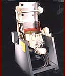 Compact High Energy Disc Machine
