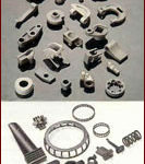 Rosler Blast Cabinet Parts